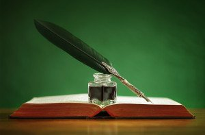 Writers Quill